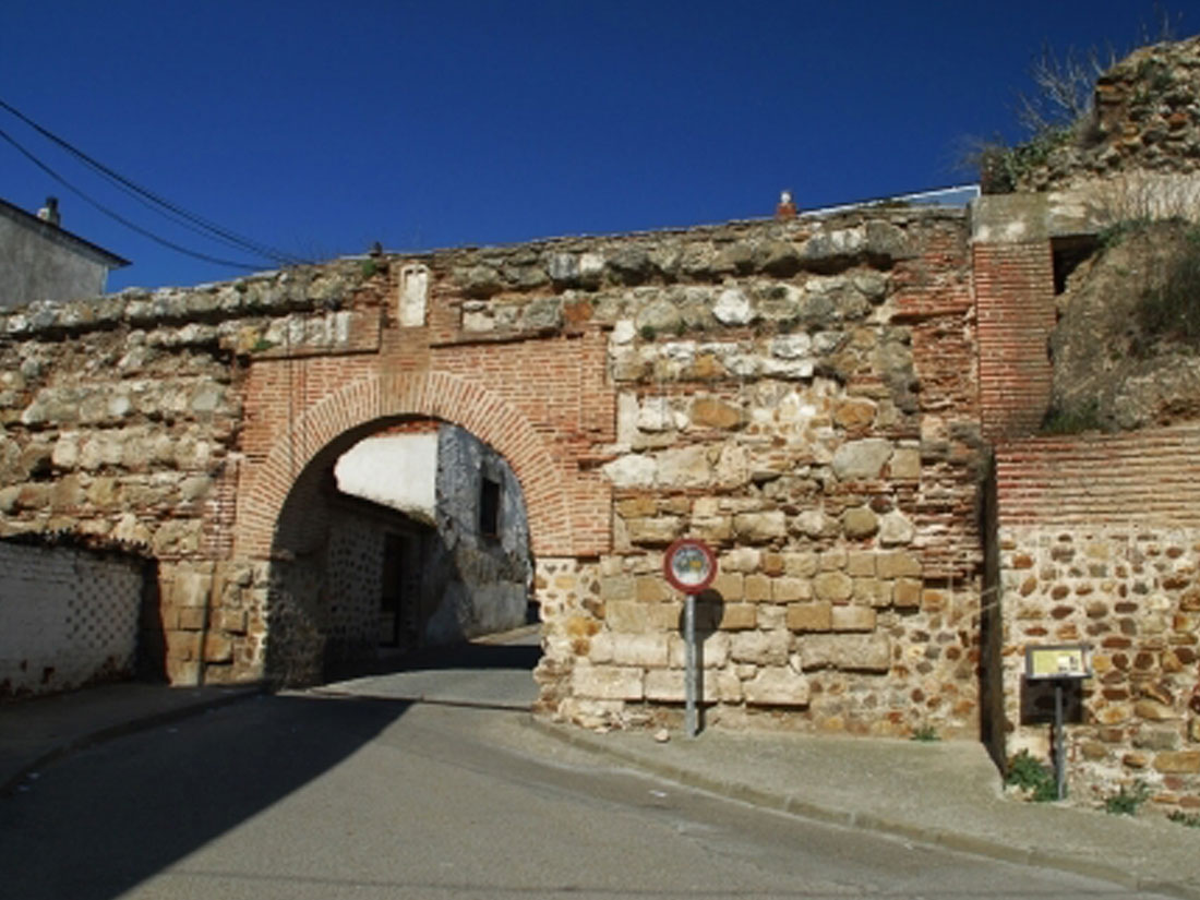 Torrelaguna y Talamanca